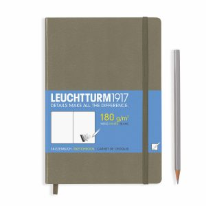 sketchbook-medium-a5-plain-96-pages-180-g-sqm-army-ower