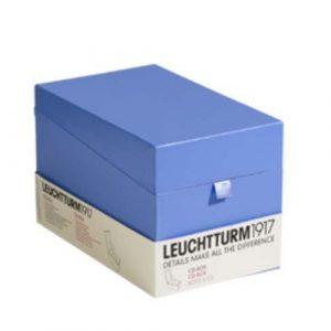 The Legatore CD-Box blue