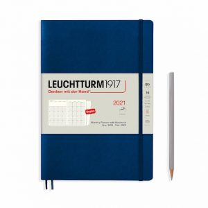 monthly-planner-notebook-composition-b5-2021-16-months-softcover-navy-english