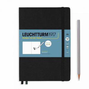 sketchbook-medium-a5-hardcover-112-pages-150-g-sqm-plain-black