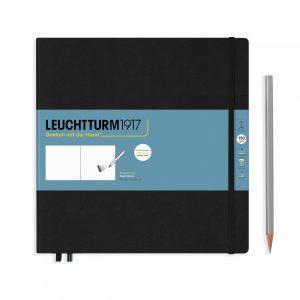 sketchbook-square-225-x-225-mm-hardcover-112-pages-150-g-sqm-plain-black