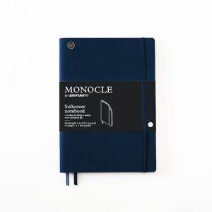 notizbuch-b5-monocle-softcover-128-nummerierte-seiten-navy-dotted